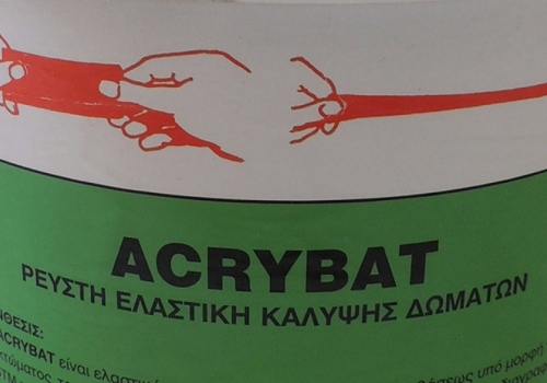 ACRYBAT