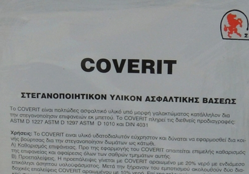 COVERIT