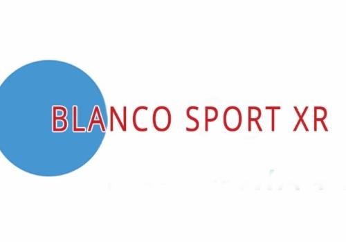 BLANCO Sport XR