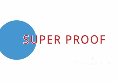 SUPER PROOF
